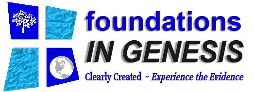 Foundations In Genesis